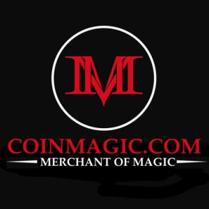 The Merchant of Magic