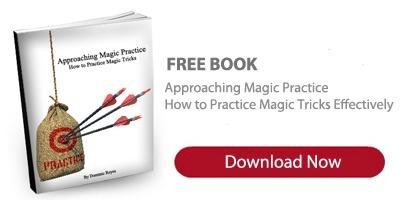Free Ebook Approaching Magic Practice